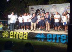 Presentazione del Parma Calcio 2012/2013