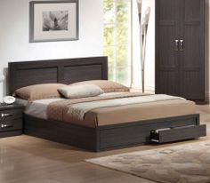 LIFE κρεβάτι διπλό με συρτάρια ΕΜ363 - SOFA KING Έπιπλα για το σπίτι και την επιχείρηση