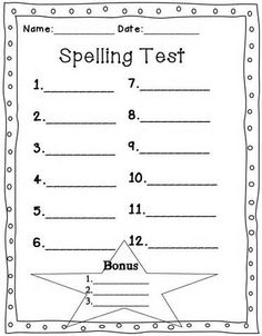 1st grade spelling worksheets foresman reading street unit 1 spelling worksheets for first. Black Bedroom Furniture Sets. Home Design Ideas
