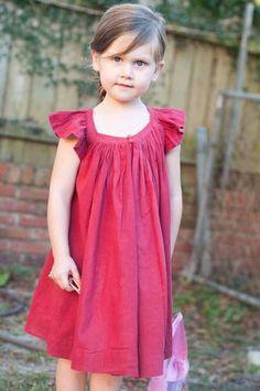 Easy Sew Princess Apron Free Pattern - Bloglovin