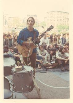 Bob Weir - Columbia University