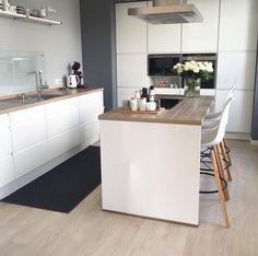 Home, kitchen ❤️
