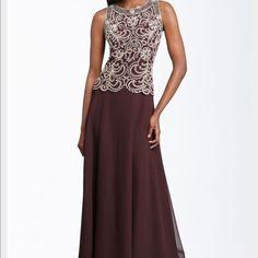 JKara Gorgeous formal dress bran new no stones missing perfect condition Jkara Dresses Maxi