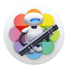Automator actions for Photo
