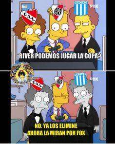 River eliminó a los dos grandes de Avellaneda y ahora va a enfrentar a Gremio por la semi final Carp, Family Guy, Messi, Grande, Fictional Characters, Instagram, Basketball, Love, Frases