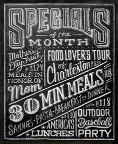 Chalk board art Chalkboard Typography, Chalk Lettering, Typography Letters, Lettering Design, Chalkboard Drawings, Chalkboard Designs, Chalk Drawings, Chalkboard Stencils, Lettering Tutorial