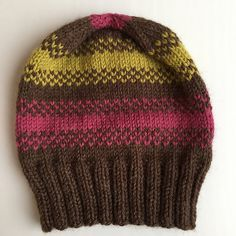 Ravelry: Project Gallery Golden Pear minta Melissa Thomson