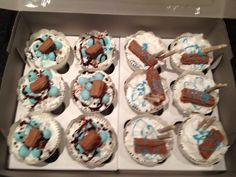 Cupcakes Cupcakes, Desserts, Food, Tailgate Desserts, Cupcake Cakes, Deserts, Essen, Postres, Meals