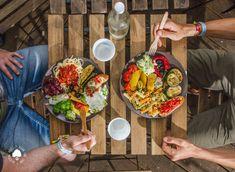 Ethnic Recipes, Food, Vegetarian Recipes, Essen, Meals, Yemek, Eten