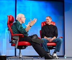 The Ten Life Lessons From Steve Jobs We Should Never Forget | I don't want to be Steve Jobs, but I want to learn from Steve Jobs. As I reflected about this the other day, I tried to recall off the top of my head the biggest life lessons I should try to always carry with me in life. I sat down and wrote this list of Steve's life lessons to remind me. (22/01/13)