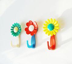 Крючки для полотенец. Воссоздай детство -  samoe-vazhnoe.blogspot.ru