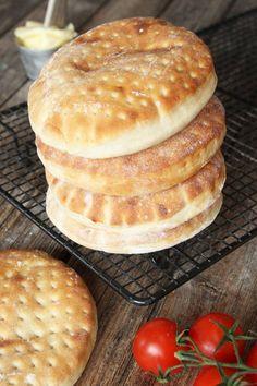 tekakor5 A Food, Good Food, Food And Drink, Zeina, Scandinavian Food, Swedish Recipes, Bread Cake, Bagan, Empanadas