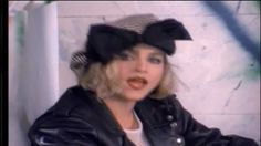 Madonna - Borderline [Official Video] - This one is one of my favourite Madonna's song.