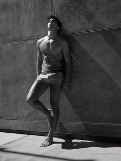 Charlie Matthews / Calvin Klein