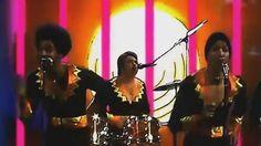 Heatwave - Boogie Nights - Too Hot To Handle