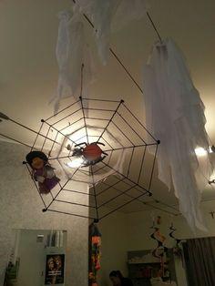 Halloween presso Salone Happiness di Pianiga