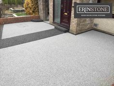 Resin Bound Stone Driveway, Patios, Paths and Outdoor Spaces. We supply to Swansea, Cardiff, Newport and all surrounding areas in South Wales. Stone Driveway, Stone Path, Resin Bound Driveways, Resin Patio, Outdoor Spaces, Outdoor Decor, Swansea, South Wales, Newport