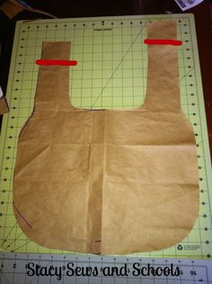 Stacy Sews and Schools: DIY Reversible Japanese Knot Bag