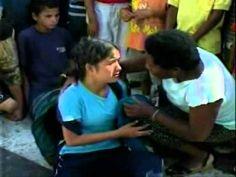 Dina Paucar - La Lucha por un Sueño - Parte 7 - Audio Latino