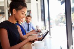 5 Rules For Using Coffee Shop WiFi  This Annie Jennings PR post by identity theft expert, Robert Siciliano, reminds you to always practice proper WiFi etiquette.