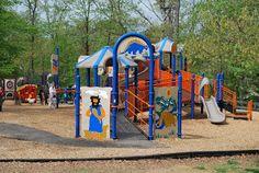 Frying Pan Farm Park Herndon Va Free Fun For The Kids