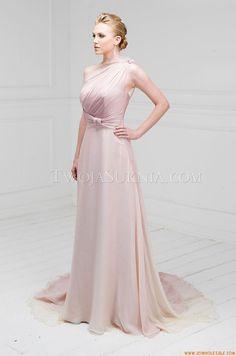 Robe de mariée Delsa D6600 Delsa Couture 2014