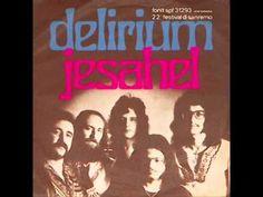 Delirium - Jesahel