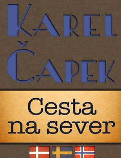 V roce 1936 vyšla poprvé kniha Cesta na sever, soubor cestopisných fejetonů Karla Čapka, které výstižně zachycují kulturu i běžný život v severských zemích (Dánsko, Norsko, Švédsko). Kniha je doprovázena původními autorovými kresbami a obsáhlým glosářem. #iBook #iTunes $3.99