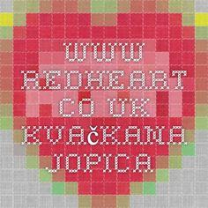 www.redheart.co.uk kvačkana jopica