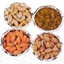 Order online mixed dry fruits for Hyderabad delivery. 100% assured free door step gift delivery to Hyderabad.  Visit our site : www.flowersgiftshyderabad.com/DryFruits-to-Hyderabad.php