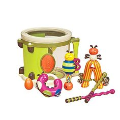 Battat B. Parum Pum Pum Drum Toy Battat http://www.amazon.com/dp/B00O8120K0/ref=cm_sw_r_pi_dp_i9Tdwb1046R03