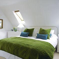 *** Cool tones - Design At Home