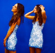 Mila Kunis, great dress!