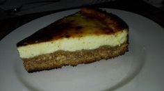 Cheesecake Cheesecake, Good Food, Cheesecakes, Healthy Food, Cherry Cheesecake Shooters, Yummy Food