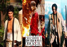 """Authentic """"Rurouni Kenshin"""" Costumes on Display at This Year's ToyCon Pop Culture News, Rurouni Kenshin, Costumes, Display, Fictional Characters, Art, Floor Space, Art Background, Dress Up Clothes"""
