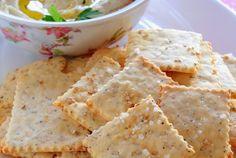 Un Snack Súper Saludable y Libre de Gluten!