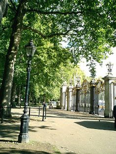Best London Running Routes and Trails