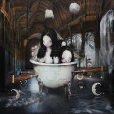 Chris Berens - Room # 112 : Deluge