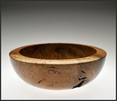 The Daniel Collection of Turned Wood Turned Wood, Woodturning, Irons, Bowls, Objects, Detail, Gallery, Tableware, Collection