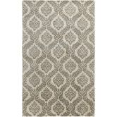 Found it at Wayfair - Volare Gray Area Rug