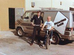 Team Van !