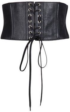 The Corset Belt: Will You Wear This Hot Spring Trend?