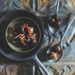 Home-brined olives - HeNeedsFood Food Travel, Restaurant, Homemade, Tableware, Twist Restaurant, Dinnerware, Home Made, Diner Restaurant, Dishes