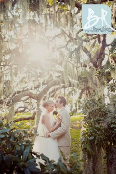 Beachview Club Wedding, Jekyll Island Wedding Photographers