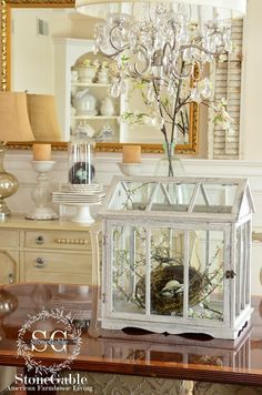 decorating for spring Spring Ahead, Early Spring, Spring Time, Decor Crafts, Home Crafts, Home Decor, French Baskets, Spring Projects, Home Staging