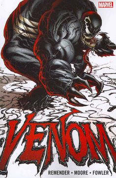 America - meet your newest hero! The lethal alien symbiote known as venom is in the custody of the U.S. military - and with a familiar face from Spider-Man's world inside the suit, the government's ow