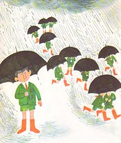 Vintage Kids' Books My Kid Loves: The Story of Zachary Zween
