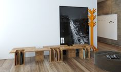 One -Two collection by Endri Hoxha - www.homeworlddesign. com (6) — Designspiration