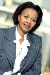 """""""At its basic level, leadership is developing the capacity to transform our own lives and circumstances, and as our confidence grows we extend that capacity to our broader sphere of influence."""" - Wendy Luhabe, Champion of Economic Empowerment for Women and Co-Founder of Women Investment Portfolio Holdings    Read Wendy Luhabe's interview in Forbes to learn why she was motivated to be a mentor in our Global Ambassadors Program, and why she believes that women's leadership is so important!"""