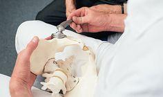 Orthopädie & Unfallchirurgie in FN